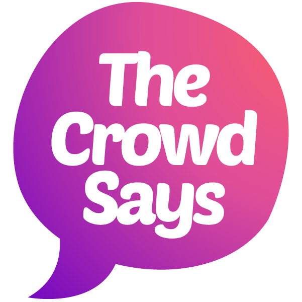 The Crowd Says…